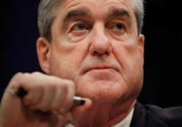 By Choosing Caution, Mueller Failed to Lead the Country Forward